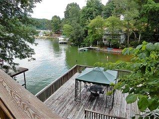 Basswood Bungalow - Carolina Properties Vacation
