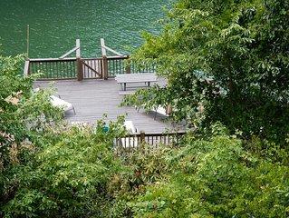 Stiles Lake House - Carolina Properties Vacation