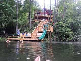 4 Bear Pause - Carolina Properties Vacation