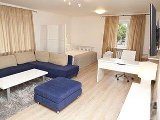 Tiigi 08 apartment, 4 people