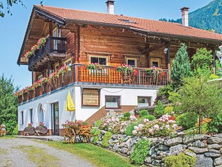 1 bedroom accommodation in St. Gallenkirch