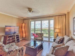 Maui Westside Presents: Honua kai - Konea 1024 - 1 Bedroom Penthouse Level
