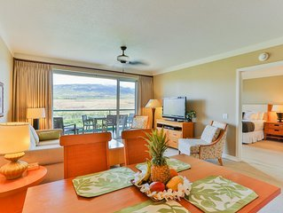 Maui Westside Properties - Honua Kai - Hokulani 930 - Large One Bedroom