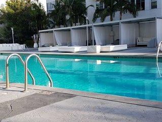 ⭐️⭐️⭐️⭐️⭐️ LUXURIOUS  PENTHOUSE/2 BED 2 BATH CONDO/TOP FLOOR /STUNNING VIEWS