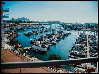 Mazatlan Costa Veleros w/ Beautiful View