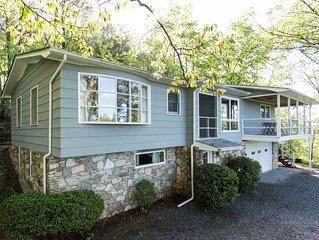 Mills Mountain Lookout - Carolina Properties Vacation