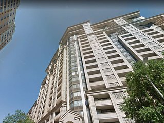 Close To Metro Courthouse Apartment, Home Away From Home!