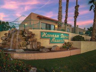 Worldmark Havasu Dunes Resort Studio - 4 Sleeps