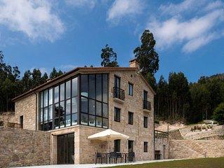 107841- House in A Estrada