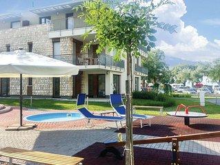 2 Zimmer Unterkunft in Zamárdi
