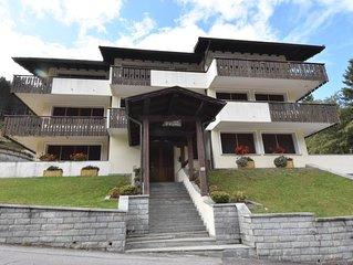 Ferienwohnung Frassan Apartment in Madonna di Campiglio - 4 Personen, 1 Schlafzi