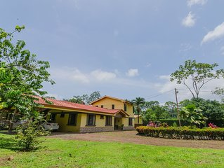 Arenal Designer Oasis - Private Pool Villa
