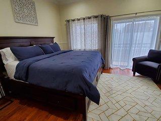 Comfortable Quality Cribs Duplex Luxury Apartments