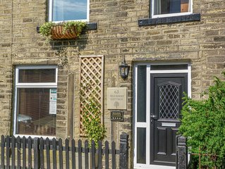 Mulberry Cottage, HAWORTH