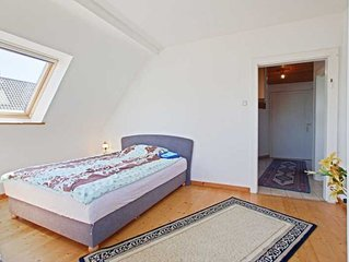 2 Zimmer Apartment | ID 6293 | WiFi - Apartment