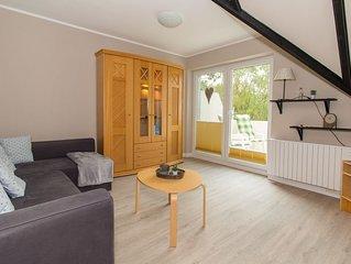 Ferienwohnung/App. für 2 Gäste mit 50m² in St. Peter-Ording - OT Bad (122000)