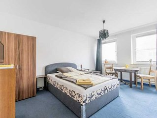 1 Zimmer Apartment | ID 5278 | WiFi - Apartment