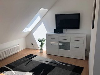 3  Zimmer Apartment | ID 6900 | WiFi - Apartment