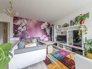 2 Zimmer Apartment | ID 5533 | WiFi - Apartment