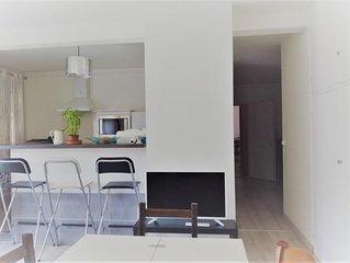 Appartement Barcelonnette, 3 pièces, 6 personnes