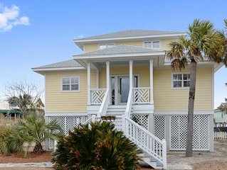Oceanfront Living at Ocean View Pricing-2nd Row with Big View and Boardwalk!