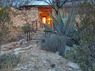 Casa Mariposa: Live Like a Local at this Restored Rock Ruin in the Historic Terl