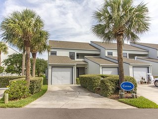 Just Remodeled - Excellent Location -  Only Steps to the Beach - Great Value!