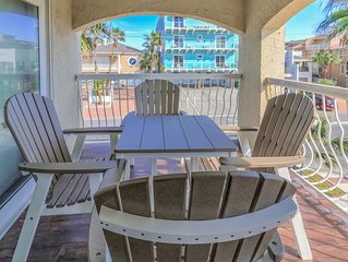 TWO Beachside Condos | Hot Tub, Pool | 7 Nights Get 1 Night Free