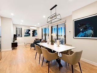 NEW! Two Bedroom Standard at Manhattan Apts Glen Iris