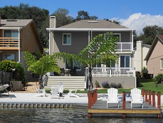 Twin Palms Lakehouse in Winter Haven