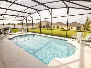 20 Minutes from Disney - Brand New - Games Room - Gorgeous Furnishings - Brand