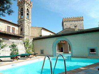Villa a Rignano sull'Arno ID 3473