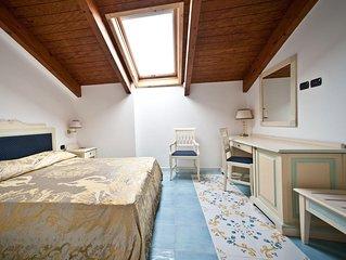Appartamento a Vietri sul mare ID 3058
