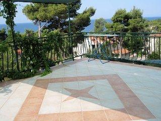 Ferienwohnung Josip  A5(2+2)  - Ivan Dolac, Insel Hvar, Kroatien