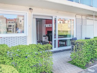 1 bedroom accommodation in Blankenberge