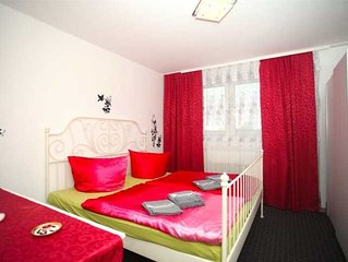 Privatzimmer | ID 5950 | WiFi - Zimmer im Haus