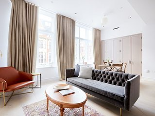 Sonder | The Arts Council | Pristine 2BR