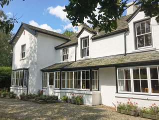 7 bedroom accommodation in Lowick Bridge, near Coniston