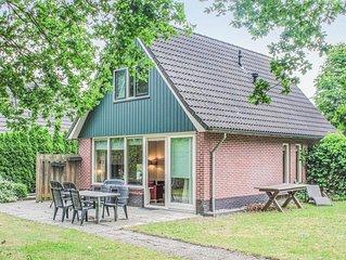 3 Zimmer Unterkunft in Winterswijk