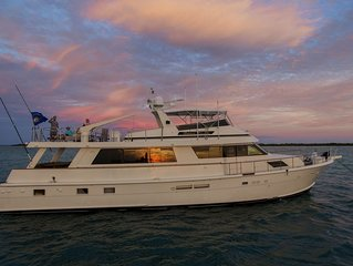"82' THE BEST KEPT SECRET IN KEY WEST ""Catchin Moments"""