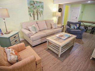Cozy duplex in the heart of Carolina Beach