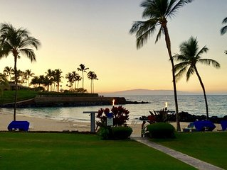 Luxury and Privacy in Magical Mauna Lani