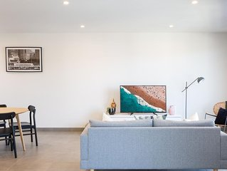 Modern Inner West Retreat w/Aircon & Parking