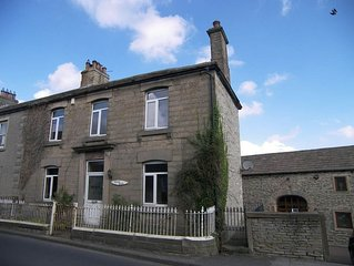 Penhill House Penhill