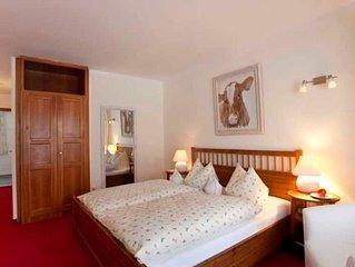 Einzelzimmer 16 - Hotel garni Berlin
