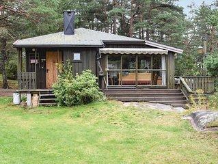 3 Zimmer Unterkunft in Kråkerøy