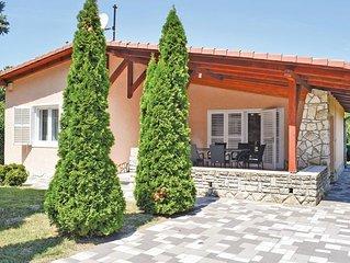 3 Zimmer Unterkunft in Zamárdi