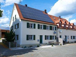 Ferienhaus - Handwerkerhof Fränkische Schweiz - Ferienhaus