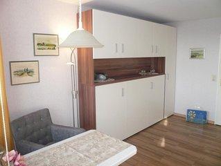 Haus am Meer14 - App. 100 OB