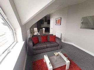 CR Mersey View 1 Bedroom Flat
